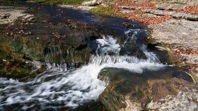 Clinton Falls Splash Loop stock video