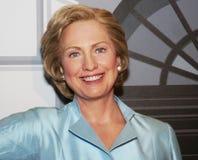 clinton Hillary Rodham Zdjęcie Stock