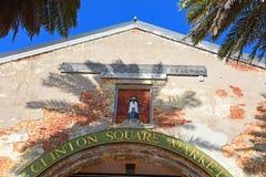 Clinton Square Market, Key West, Florida. Clinton Square Market at downtown Kew West, Florida, USA Royalty Free Stock Image
