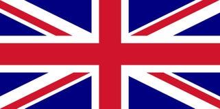 Clip art de la bandera de unión de Reino Unido Union Jack Reino Unido ilustración del vector