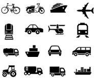 Clip art del vehículo Fotos de archivo libres de regalías