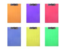 Clip board Royalty Free Stock Images
