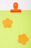 Clip board Royalty Free Stock Photos