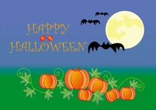 Clipart Halloween Royalty Free Stock Images