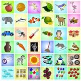 Clipart (images graphiques) Photographie stock