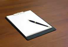 Clipboard Royalty Free Stock Images