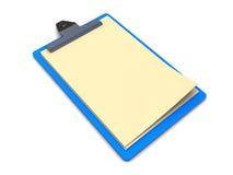 clipboard Arkivfoton