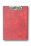 clipboard Стоковые Изображения RF