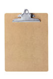 Clipboard Stock Photography