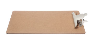 clipboard fotografia stock libera da diritti