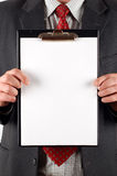 Clipboard #7 Stock Images
