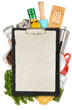 Clipboard Royalty Free Stock Image