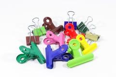 clips lizenzfreies stockfoto