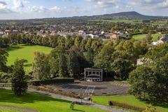 Free Clitheroe - Lancashire - United Kingdom Royalty Free Stock Image - 161276726