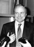 Clive Anderson Royalty Free Stock Photography