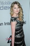 Clive Davis, Taylor Swift Royalty Free Stock Photos
