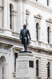 Clive monument Royalty Free Stock Image