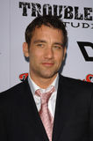 Clive Owen. Actor CLIVE OWEN at the Los Angeles premiere of his new movie Sin City. March 28, 2005 Los Angeles, CA.  2005 Paul Smith / Featureflash Stock Photos
