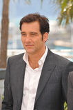 Clive Owen. CANNES, FRANCE - MAY 20, 2013: Clive Owen at the photocall for his movie Blood Ties at the 66th Festival de Cannes Stock Photography