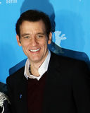 Clive Owen nimmt an dem internationalen Jury photocall teil Lizenzfreies Stockfoto