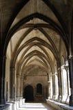 Cloître, Arles photographie stock libre de droits