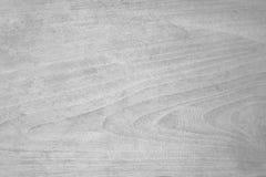 Clo morbidi bianchi di alta qualità di struttura della superficie di legno del fondo di legno Immagine Stock Libera da Diritti
