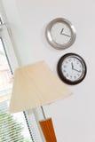 clo wewnętrzny lampowy część cień Zdjęcie Stock