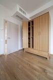 cloackroom Fotografie Stock Libere da Diritti