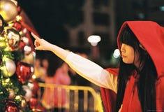 cloak ^ 2 Stock Photography