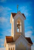 Cloche de chapelle Photos stock