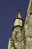 Clocher d'église Photo libre de droits