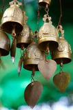 cloches Photographie stock libre de droits