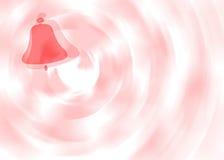 cloches rouges illustration de vecteur