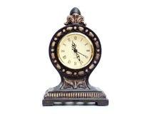 Clock royalty free stock photo