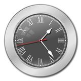 Clock Royalty Free Stock Photography