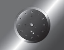 Clock Royalty Free Stock Photo