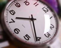 Free Clock Royalty Free Stock Photo - 13435665
