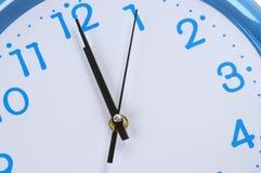 Clock. Stock Photography
