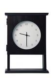 Clock. The Clock Strikes 0930 hours Royalty Free Stock Photos