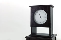 Clock. The Clock Strikes 1015 hours Stock Photography