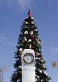 Clock. Royalty Free Stock Photography