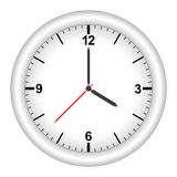Clock 2 Royalty Free Stock Photos
