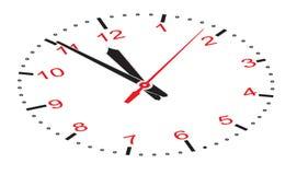 clock royalty free illustration