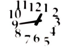 Clock Stock Photography