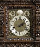 A clock Royalty Free Stock Photos