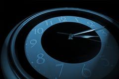 Clock Stock Image