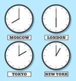Clock-03 Image stock