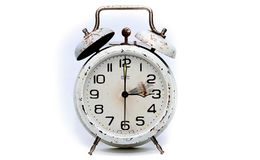 Clock, Alarm Clock, Home Accessories, Product Design Royalty Free Stock Photo