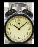 Clock, Alarm Clock, Home Accessories, Watch Royalty Free Stock Image