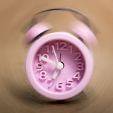 Clock Alarm Royalty Free Stock Photos